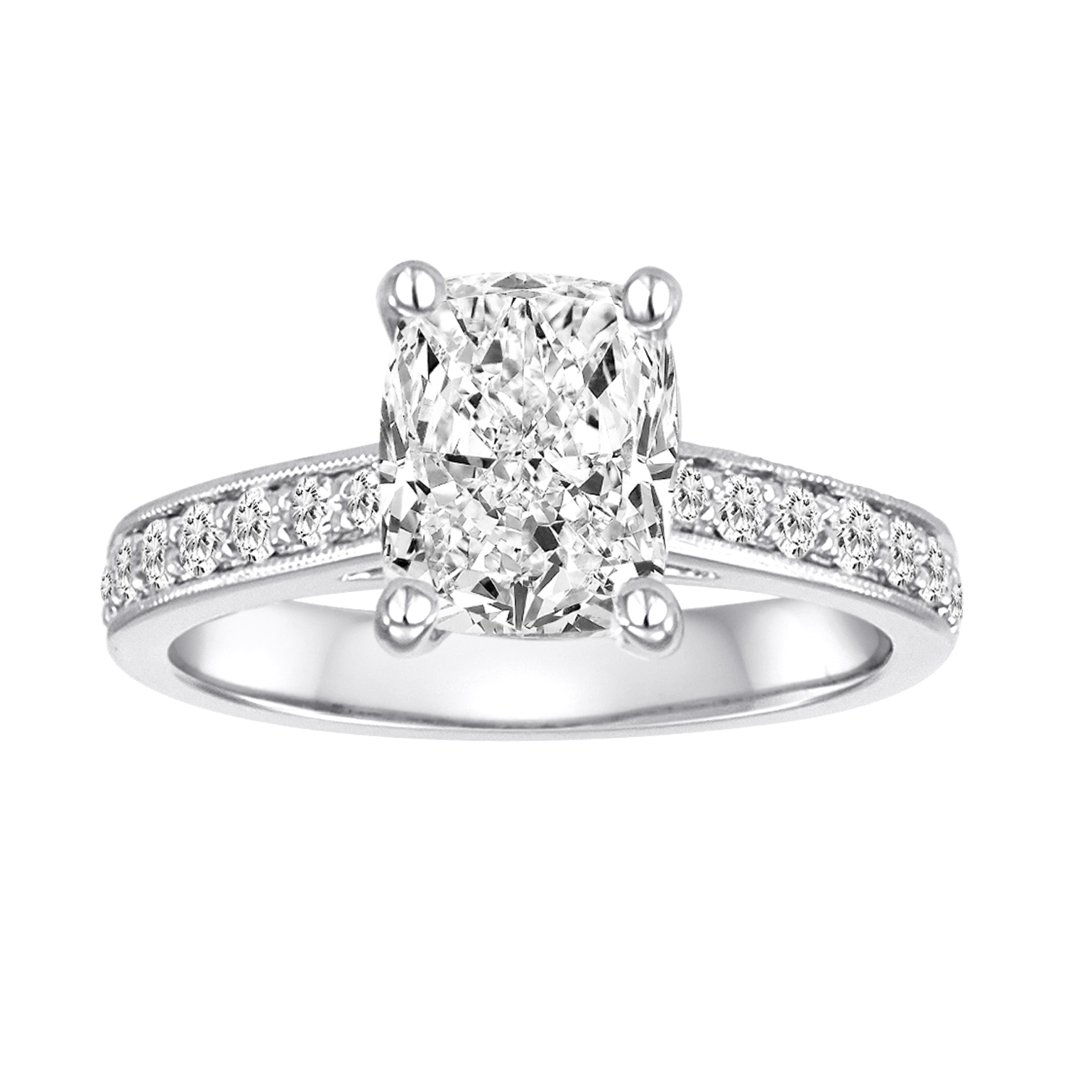 Custom Diamond Engagement Rings Wholesale Prices