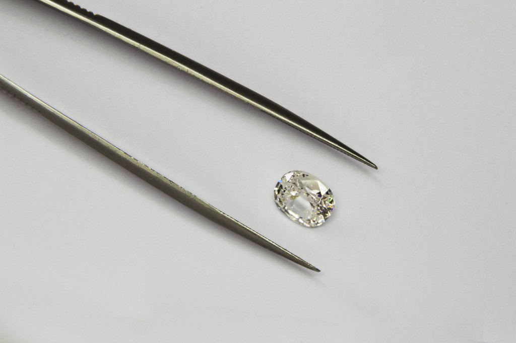 selling a diamond in PA to a gemologist