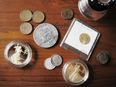 Sell a coin - Cambridgeshire Coins - Official Site Can you