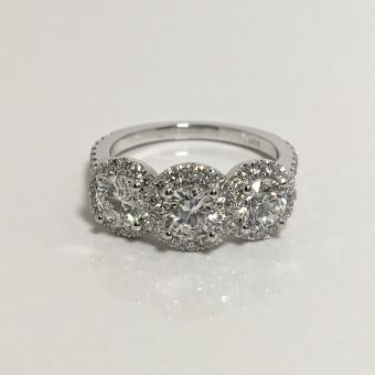 diamond engagement ring Bucks County