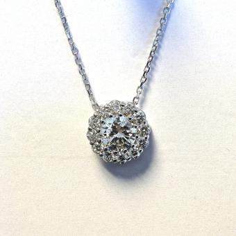 diamond pendant Bucks County PA