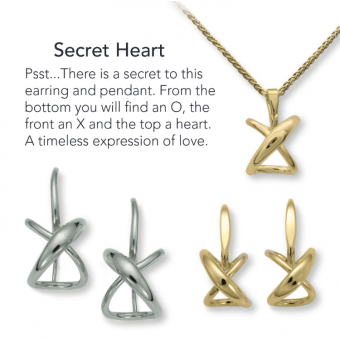 sacred heart jewelry