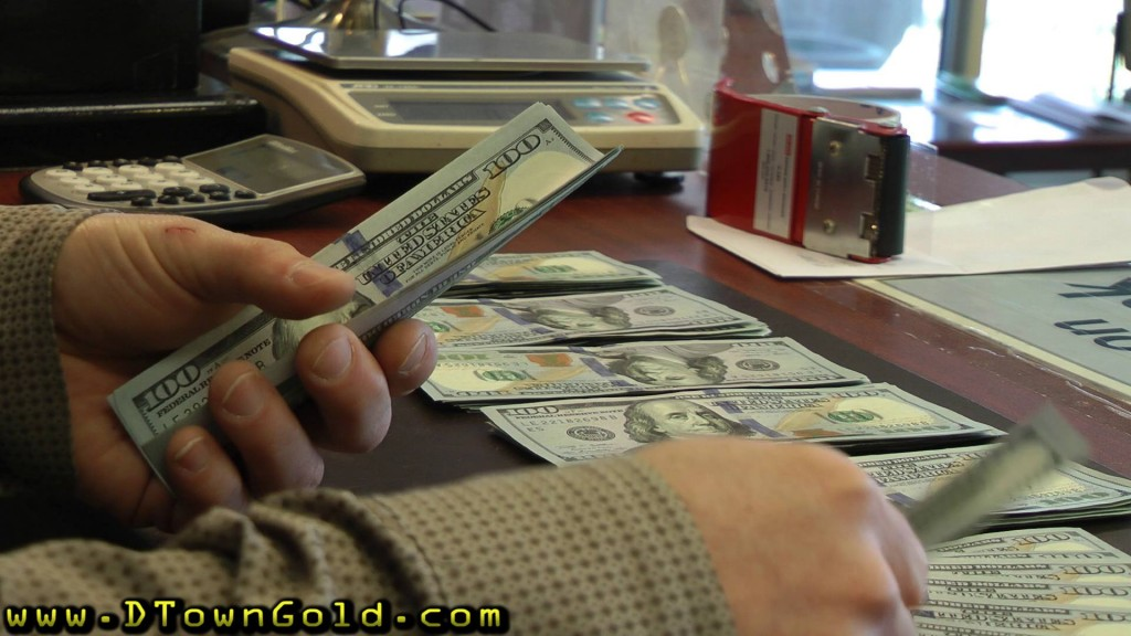 Buy and Sell Gold at Doylestown Gold Exchange