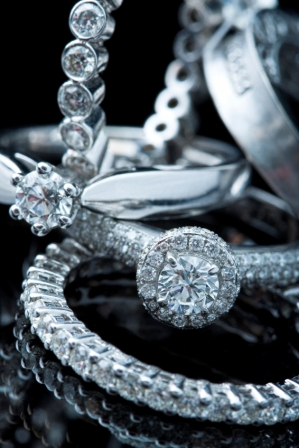 fine jewelry and diamonds