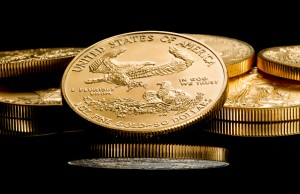 investing in gold Bucks County PA