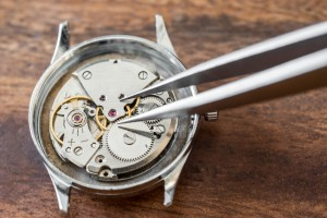 watch repair in PA