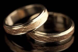 gold rings men's wedding bands