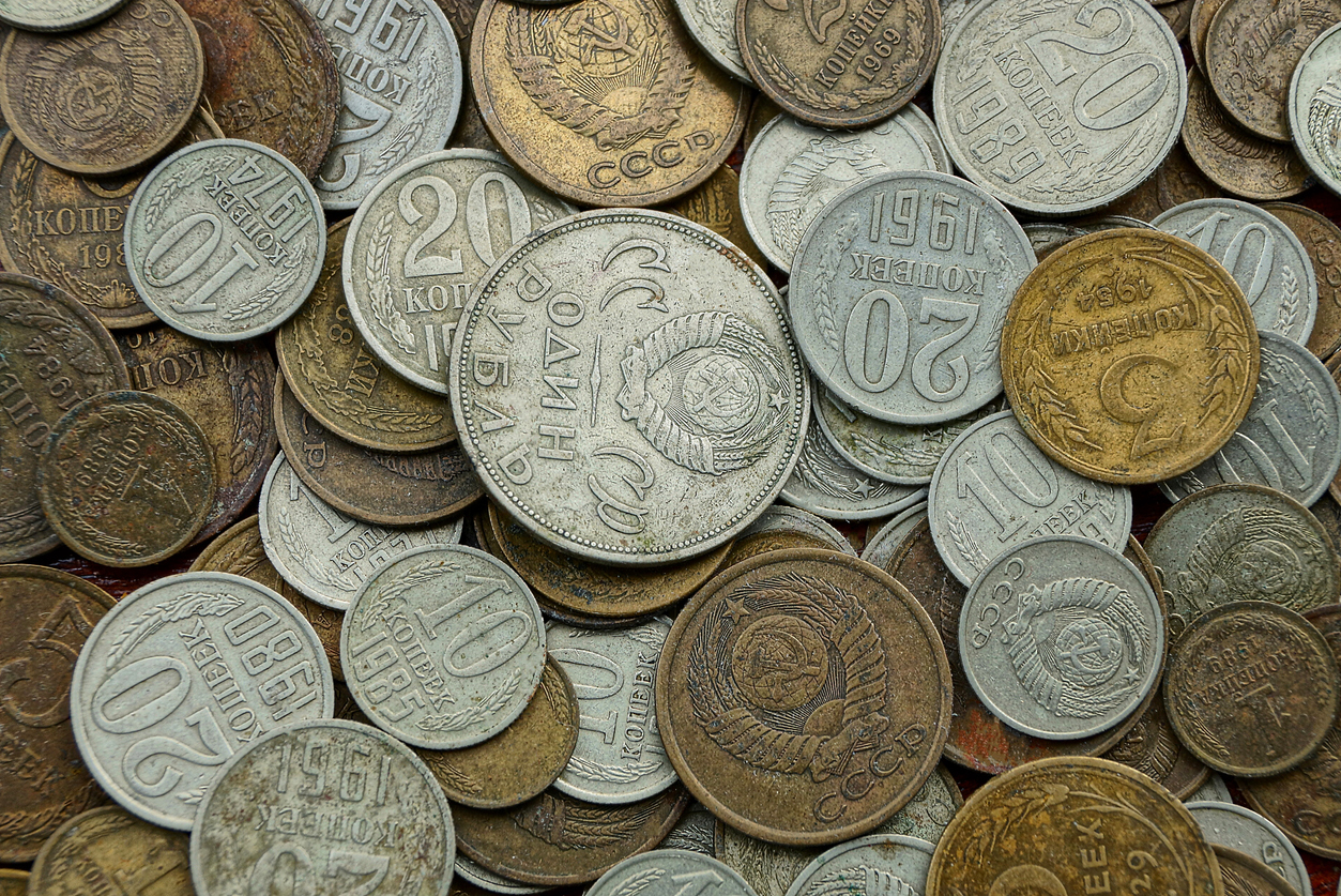 What to Do When You Find Rare Coins - Doylestown Gold Exchange