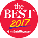 Rated The Intelligencers Best of 2017!