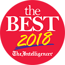 Rated The Intelligencers Best of 2018!
