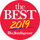 Rated The Intelligencers Best of 2019!