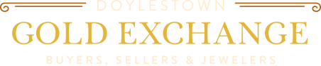 Doylestown Gold Exchange | Buyers, Sellers & Jewelers